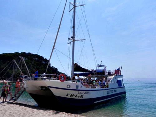 Hen & Stag Party Lloret de Mar, Costa Brava
